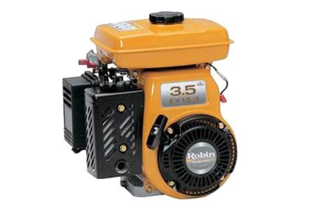 Бензиновый двигатель Robin Subaru EY15-3D