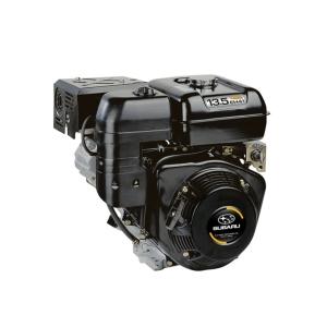 Бензиновый двигатель Robin Subaru EH41D