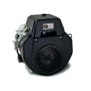 Бензиновый двигатель Robin Subaru EH65DC