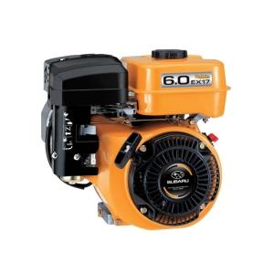 Бензиновый двигатель Robin Subaru EX17D