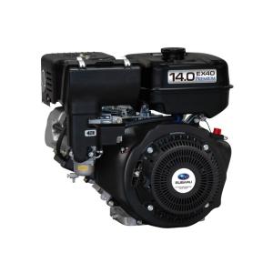 Бензиновый двигатель Robin Subaru EX40D