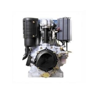 Дизельный двигатель Robin Subaru DY42DS
