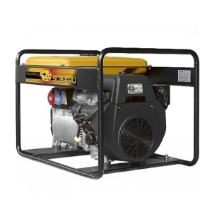 бензиновая электростанция Robin Subaru EB 13.5/400-SLE