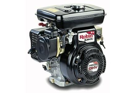 Лучшие двигатели Robin Subaru для снегоходов