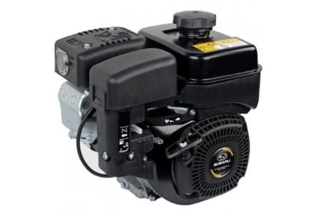Бензиновые двигатели Robin Subaru EX 27D