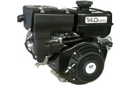 Бензиновые двигатели Robin Subaru EX
