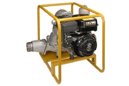 Дизельный двигатель Robin Subaru DY 42DS