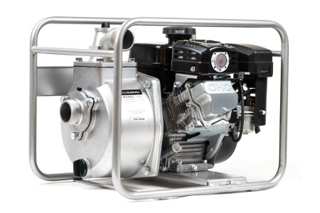 Мотопомпы Robin Subaru PKX-201H