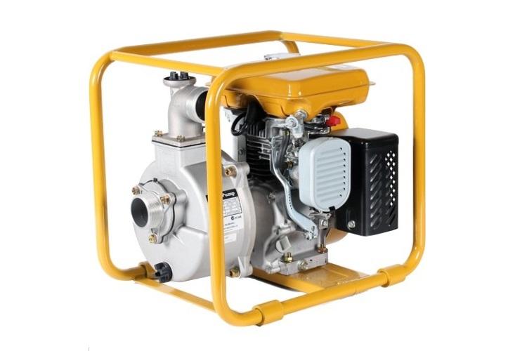 Мотопомпы Robin Subaru PTG-208ST для загрязнённой воды
