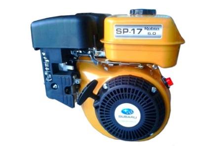 Двигатели для мотопомп Robin Subaru SP