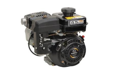 Двигатели для мотопомп Robin SubaruEX13