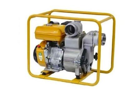 Мотопомпы Robin Subaru для чистой воды PTG 405