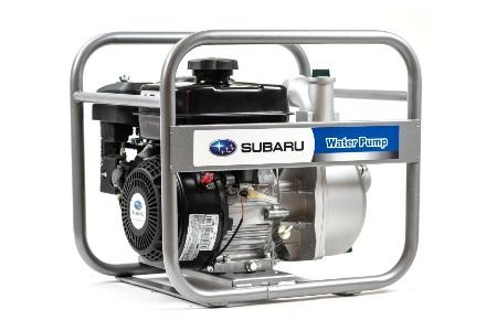 Мотопомпы Robin Subaru PKX-220ST