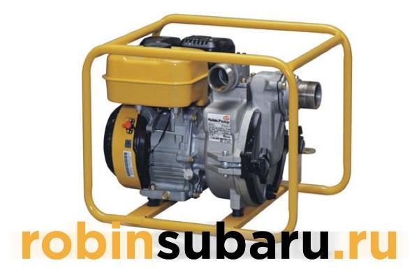 Robin Subaru PTX 201 T