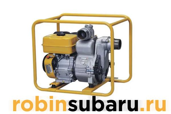 Новости компании Robin Subaru