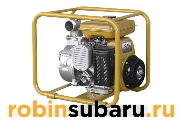 Бензиновая мотопомпа Robin Subaru PTG 208Т