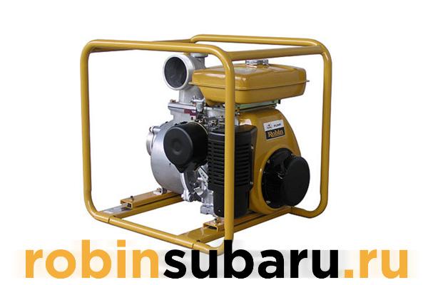Бензиновая мотопомпа Robin Subaru PTG 405