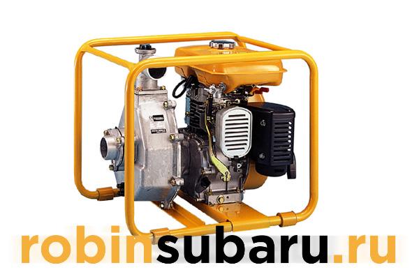 Бензиновая мотопомпа Robin Subaru PTG 208H