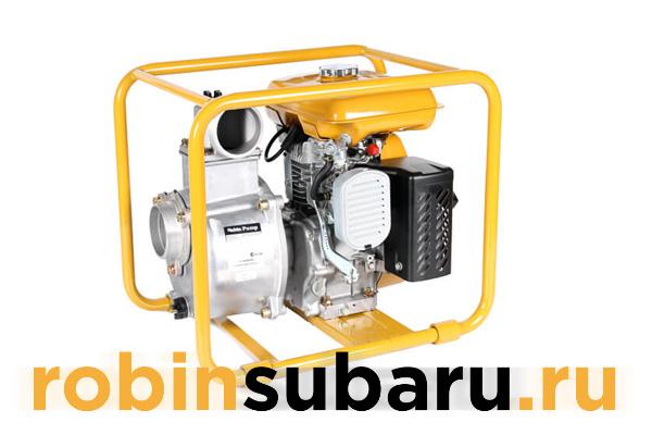 Бензиновая мотопомпа Robin Subaru PTG 307ST