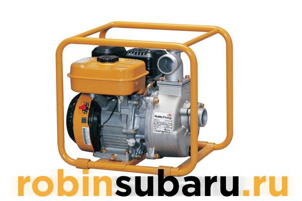 Бензиновая мотопомпа Robin Subaru PTX 201ST