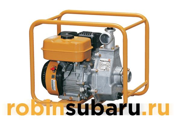 Бензиновая мотопомпа Robin Subaru PTX 201 H