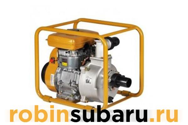 Бензиновая мотопомпа Robin Subaru PTG 208D