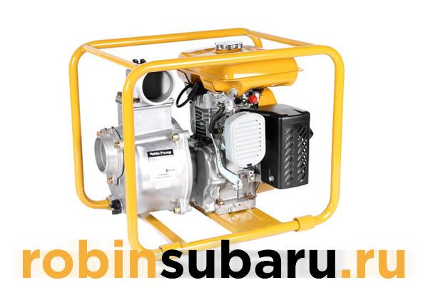 Бензиновая мотопомпа Robin Subaru PTG 307