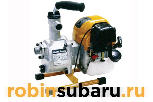 Бензиновая мотопомпа Robin Subaru PTV 110