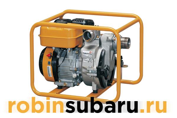 Бензиновая мотопомпа Robin Subaru PTX 201T