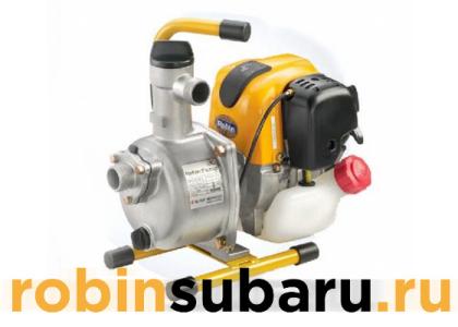 Бензиновая мотопомпа Robin Subaru PTG 110