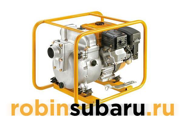 Бензиновая мотопома Robin Subaru PTX 301
