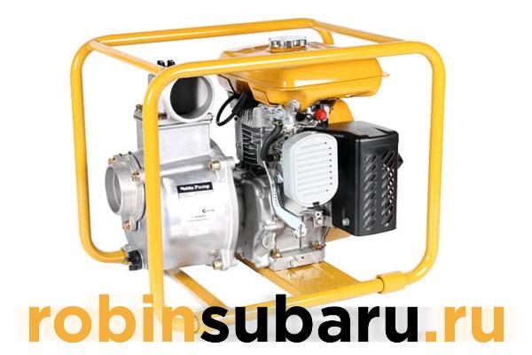 Мотопомпа Robin Subaru PTG 307