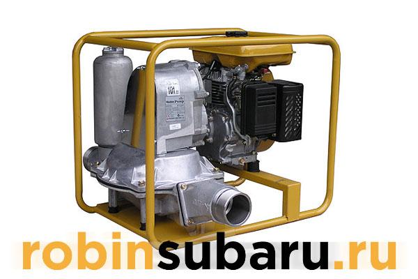 мотопомпа Robin Subaru PTG 307D