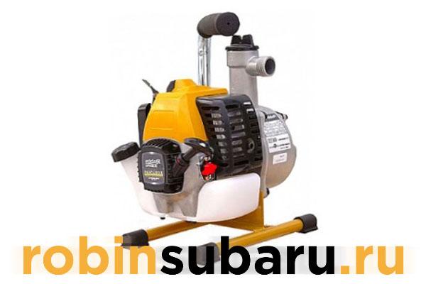 мотопомпа Robin Subaru PTV 110