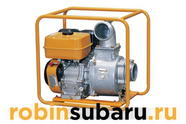 мотопомпа Robin Subaru PTX 401