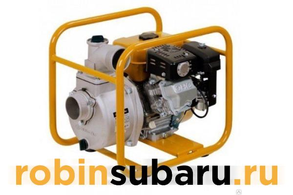 Бензиновая мотопомпа Robin Subaru PTG 310
