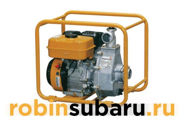 мотопомпа Robin Subaru PTX 201H