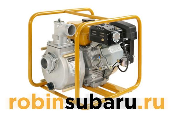 мотопомпа Robin Subaru PTX 320ST