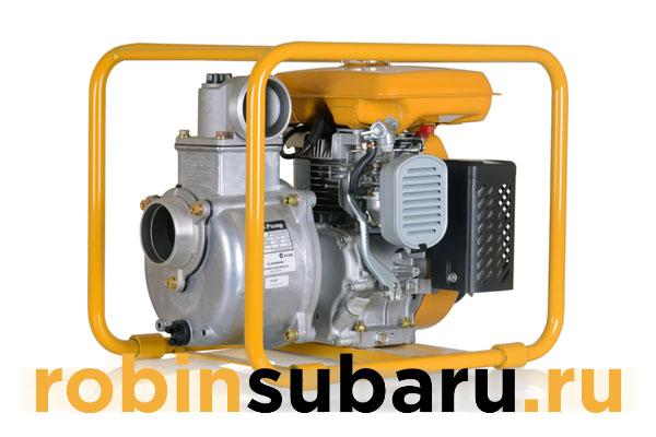 мотопомпа Robin Subaru 310ST