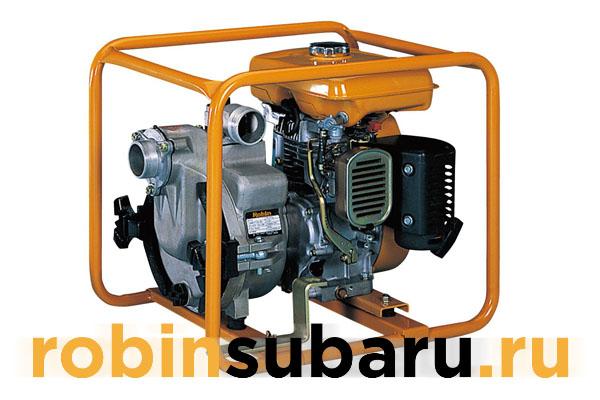 мотопомпа Robin Subaru PTG 208