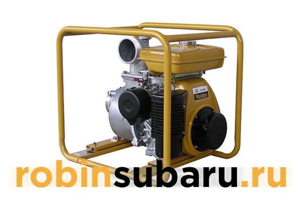мотопомпа Robin Subaru PTG 405