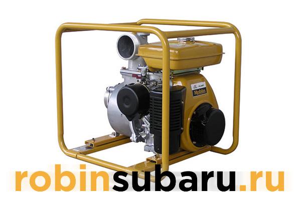 Бензиновая мотопомпа Robin Subaru PTG 405T