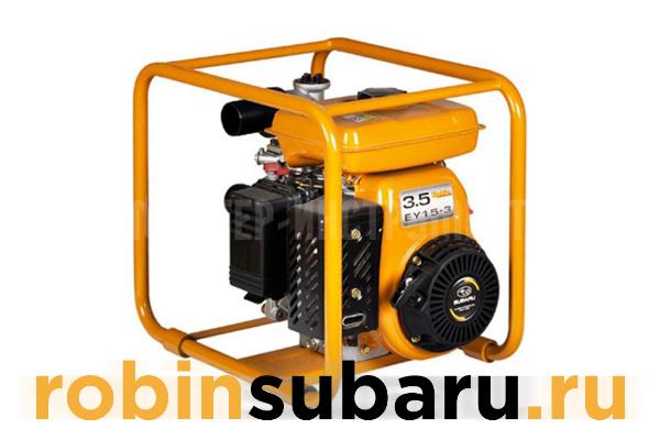 мотопомпы Robin Subaru 208ST