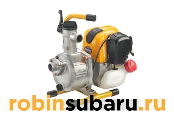 мотопомпа Robin Subaru PTV 101
