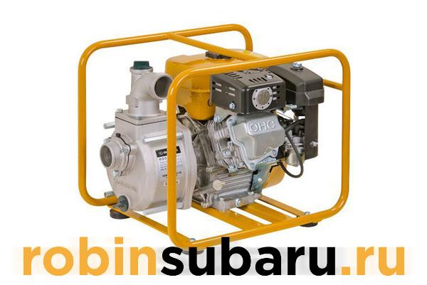 мотопомпы Robin Subaru PTG 210ST