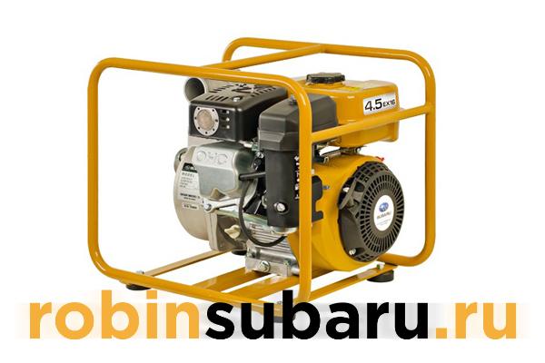 мотопомпа Robin Subaru PTG 210