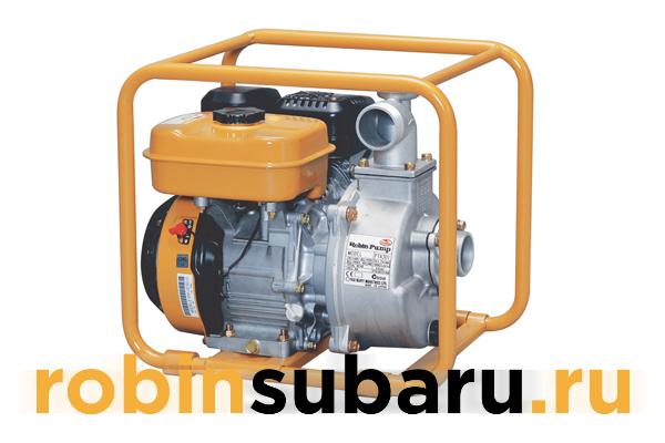мотопомпа Robin Subaru PTX 201
