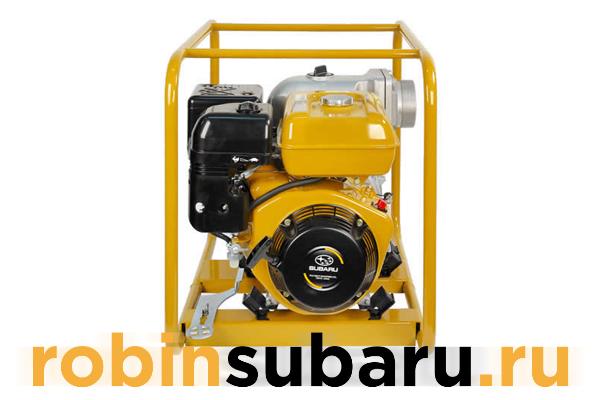 мотопомпа Robin Subaru PTX 401T