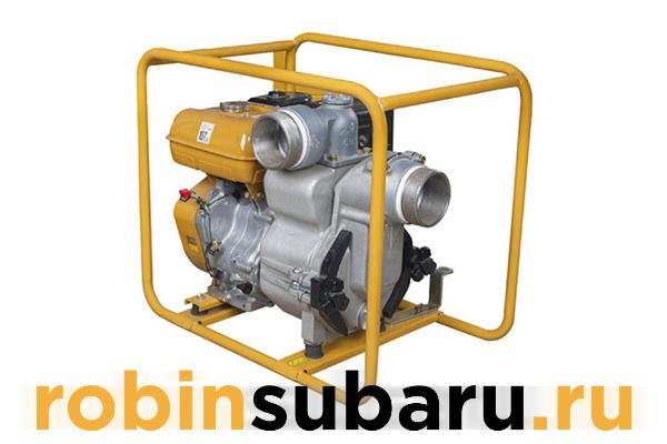 мотопомпа Robin Subaru PTD 306