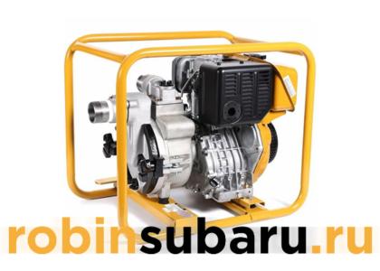Мотопомпа Robin Subaru PTD 306 T